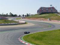 Il circuito di Montmelò, venti km a Nord-Est da Barcellona