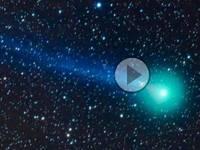 Meteo: COMETA DI NATALE, visibile ad occhio nudo grazie a GIOVE, ecco perché