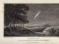 ASTRONOMIA: la Cometa più bella? E la più grande? E quella più fotografata?