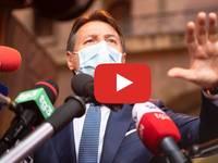 CORONAVIRUS: NUOVO DPCM, ecco TUTTE le misure decise dal GOVERNO CONTE, il VIDEO