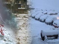 Meteo CRONACA Diretta ITALIA: NUBIFRAGI e TORNADO, Situazione CRITICA! Il PEGGIO a breve, arriva pure la NEVE