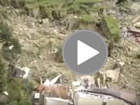 Meteo CRONACA VIDEO: MALTEMPO, FRANA a Borgo Tossignano, Bologna. EVACUATE le abitazioni. Ecco le IMMAGINI