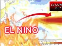 Meteo: torna EL NINO, ecco le CONSEGUENZE sull'Italia e i TIMORI per la PROSSIMA ESTATE [PROIEZIONI UFFICIALI]