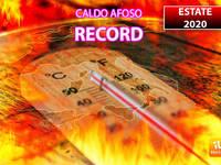 Meteo: ESTATE 2020, Italia nella Morsa di un CALDO AFOSO da Record. Ecco la PROIEZIONE da GIUGNO ad AGOSTO