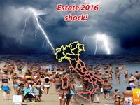 METEO ~ Estate 2016 simile a quella del 2014? Non proprio, ma...