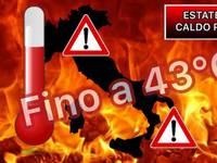 Meteo: ESTATE 2019, TUTTO CONFERMATO, sarà una STAGIONE RECORD. ECCO quando il CALDO sarà INSOPPORTABILE