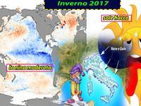 METEO / Sole fiacco, Oceano freddo e Nina moderata, che influenza avranno sull'Inverno?