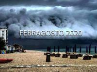 Meteo: FERRAGOSTO 2020, NON ci sono Buone Notizie, torneranno i TEMPORALI. Ecco cosa dice l'ULTIMO AGGIORNAMENTO