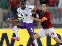 SERIE A: il match clou è Fiorentina-Roma