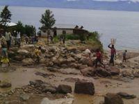 BURUNDI, terribile frana a causa del maltempo