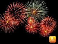 Meteo, Stati UNITI, siccità e CLIMA rovente, vietati i FUOCHI d'artificio per festeggiare il 4 LUGLIO sulla costa OVEST