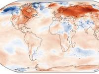 CLIMA: GENNAIO 2020 Da RECORD, il più CALDO di sempre in EUROPA e tra i più ROVENTI nel MONDO. Ecco tutti i Dati