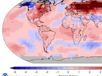 Meteo: GENNAIO 2020 il più bollente di sempre a livello mondiale secondo la NOAA, anche In ITALIA. Ecco i Dati