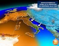 Meteo: Gennaio tra NEVE e alta pressione, Febbraio con gran GELO dalla Siberia [PROIEZIONI STAGIONALI]