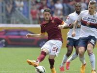 All'andata la Roma si impose 2-0