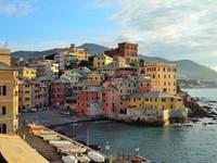 METEO: Genova, APRILE 2018 come Luglio. Mai così caldo da 50 anni