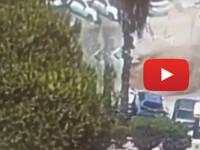Meteo Cronaca DIRETTA: GERUSALEMME, Enormi VORAGINI inghiottono AUTO e ALBERI nella Città Santa. VIDEO