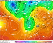 Meteo Italia: mese di MAGGIO shock a rischio NUBIFRAGI su molte regioni