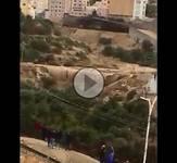 Giordania, piogge torrenziali e vittime