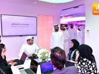 Nasce a Dubai il primo edificio stampato in 3D