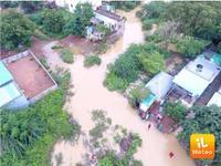 Meteo ESTERO - INDIA, alluvioni e VITTIME nella parte centro ORIENTALE del PAESE [VIDEO]