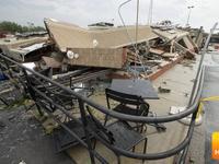Meteo ESTERO ~ STATI UNITI, Tornado colpisce lo stato dell'INDIANA, ingenti DANNI [VIDEO]