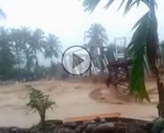 Indonesia, maltempo. Piogge torrenziali e vittime