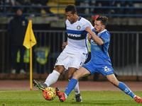 All'andata l'Inter vinse 1-0