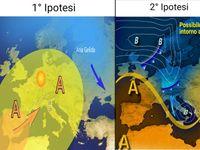 Previsioni meteo: Italia con nuovo ANTICICLONE? NEBBIA e SMOG per quasi un mese? [VIDEO]