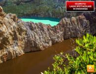 KELIMUTU: laghi spettacolari in Indonesia