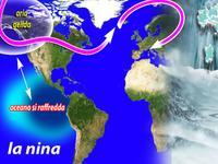 METEO: Super-neve e Super-gelo, la NINA influenzerà l'inverno 2016/17?