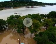 Meteo cronaca diretta VIDEO: Texas, ALLUVIONE senza precedenti. E il peggio deve arrivare