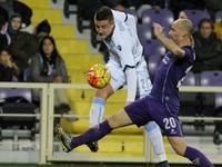 All'andata la Lazio si impose 3-1