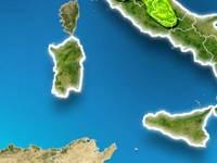 METEO: Burian e NEVE Mercoledì su Piemonte, Toscana, Umbria e Marche fino in pianura