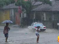 Meteo ESTERO - Messico, DEVASTANTI alluvioni nel SUD del PAESE [VIDEO]