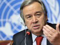 Meteo: 'CLIMA verso la CATASTROFE'! L'ALLARME per la TERRA e' SERIO, parla il SEGRETARIO GENERALE dell'ONU