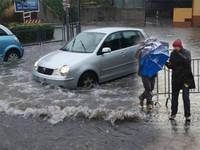 Meteo: CRONACA DIRETTA, prime piogge già in ATTO, ma il PEGGIO arriverà entro SERA. Evoluzione PROSSIME ORE