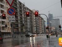 MILANO, temporali con FAST STORM! Rischio FENOMENI violenti tra Mercoledì e Giovedì