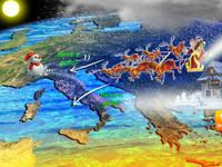 Meteo ITALIA » dal 17 Dicembre l'INVERNO fa sul SERIO!