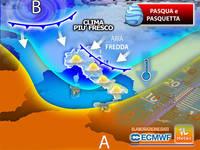 Previsioni meteo Frobisher Bay - oggi