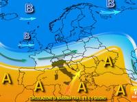 METEO / fase 2-5 giugno, primo break vacanziero. Pioverà, farà caldo? Ecco le prime indicazioni