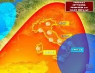 Meteo: PROSSIMA SETTIMANA, tempo FOLLE. Dopo il GELO irromperà un CALDO ANOMALO, oltre 20°C. Le PREVISIONI