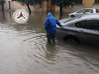 Meteo: PROSSIME ORE, Infinito MALTEMPO, Nuova PESANTE ALLERTA Protezione Civile su 17 Regioni