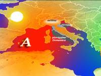 METEO, nebbia, smog, sole e inquinamento nel weekend [VIDEO]