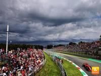 Le previsioni per il gran premio d'Italia di Monza
