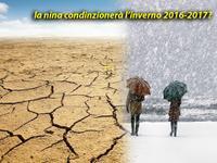 Meteo / CLIMA italia, Autunno caldo e Inverno gelido e nevoso, cosa dice LA NINA?