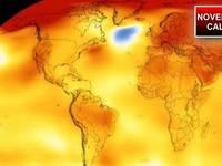 Meteo: CLIMA, NOVEMBRE 2019 è il più Caldo mai Registrato Secondo il Progetto COPERNICUS. Analisi e Prospettive