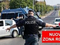 CORONAVIRUS: nuova ZONA ROSSA in una REGIONE ITALIANA e non è al NORD. Ecco DOVE e perché è stata Istituita