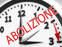 ORA LEGALE: addio dal 2021! Ecco in quali NAZIONI sarà abolito il CAMBIO e cosa ha deciso l'ITALIA
