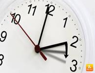 METEO avverso e ORA LEGALE: torna Domenica 25,  effetti sull Umore?
